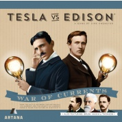 Tesla vs. Edison: War of Currents - EN/IT