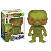 Funko POP! DC Comics - Swamp Thing Vinyl Figure 10cm