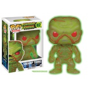 Funko POP! DC Comics - Swamp Thing ´Glow-In-The-Dark´Vinyl Figure 10cm