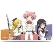 UP - Play Mat - Magi Madoka Magica - Blocks