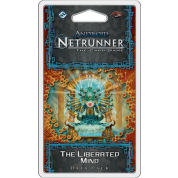 FFG - Android: Netrunner LCG: The Liberated Mind Data Pack - EN