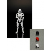 Star Wars ARTFX+ Serie Episode VII First Order Stormtrooper 19cm single Pack