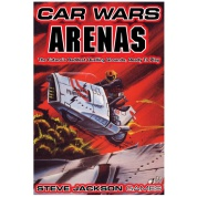 Car Wars: Arenas - EN