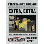 Heroes Wanted: Extra Extra! - EN