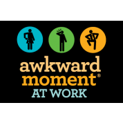 Awkward Moment at Work - EN