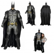 DC Comics Batman Arkham Knight - Batman Life-Size Figure Foam Replica 188cm