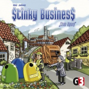 Stinky Business - DE/EN/PL