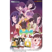 Weiß Schwarz - Booster Display: Nisemonogatari - (20 Packs) - EN