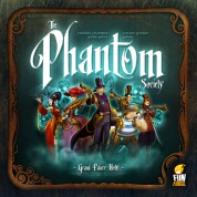 The Phantom Society - EN