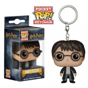 Funko Pocket POP! Keychain: Harry Potter - Harry Vinyl Figure 4cm