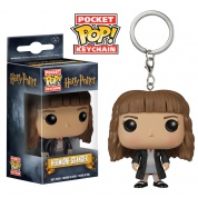 Funko Pocket POP! Keychain: Harry Potter - Hermione Vinyl Figure 4cm