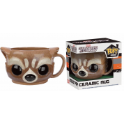Funko POP! Homeware - Marvel Mugs - Rocket Ceramic Mug