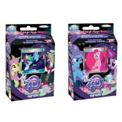 My Little Pony - High Magic - Theme Deck Display (8 Decks) - EN