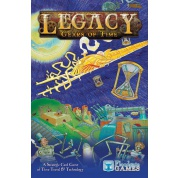 Legacy: Gears of Time - EN