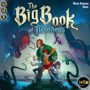 Big Book of Madness - EN