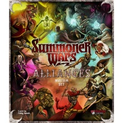 Summoner Wars: Alliances Master Set - EN