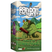 Random Encounter: Plains of the Troll King - EN