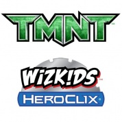 HeroClix - Teenage Mutant Ninja Turtles Dice & Token Pack - EN