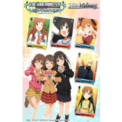 Weiß Schwarz - The Idolm@ster Cinderella Girls - Booster Display (20 Packs) - EN