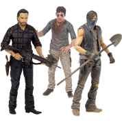 "McF - The Walking Dead TV - Series 7.5 Assortment 5"" (10 ct)"