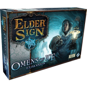 FFG - Elder Sign: Omens of Ice - EN