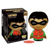 Funko Vinyl Sugar Dorbz Extra Large - DC Comics Robin Collectible Figure 15cm (Slightly damaged box)