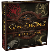 FFG - Game of Thrones: The Trivia Game - EN