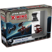 FFG - Star Wars X-Wing: Imperial Veterans Expansion Pack - EN