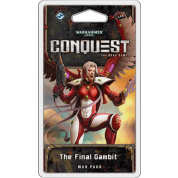 FFG - Warhammer 40,000: Conquest LCG: The Final Gambit War Pack - EN