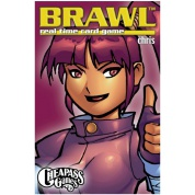 Brawl: Chris - EN