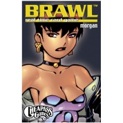 Brawl: Morgan - EN