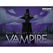 One Night Ultimate Vampire - EN