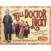 Kill Doctor Lucky (Anniversary Edition) - EN