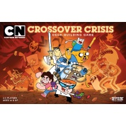 Cartoon Network Crossover Crisis Deck Building Game - EN