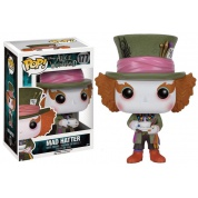 Funko POP! Movies Disney - Alice in Wonderland MAD HATTER Vinyl Figure 10cm