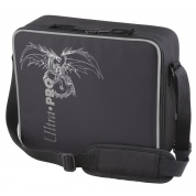 UP - Deluxe Gaming Case - Black Dragon