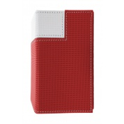UP - Deck Box - M2 Deck Box - Red & White