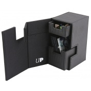 UP - Deck Box - M2 Deck Box - Black