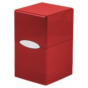 UP - Deck Box - Satin Tower - Fire