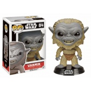 Funko POP! Star Wars - Episode VII The Force Awakens: Varmik - Vinyl Figure 10cm