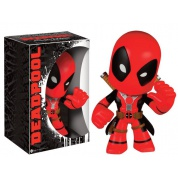 Funko Vinyl - Marvel Deadpool Super Deluxe Vinyl Figure 12cm