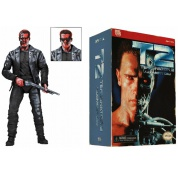 Terminator 2: Judgment Day T-800 Video Game Appearance Action Figure (Ultimate Body) 18cm