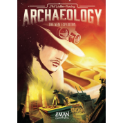 Archaeology: The New Expedition - EN
