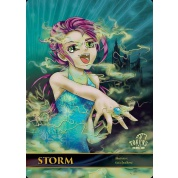 Tokens for MTG - Storm count (10 pcs)