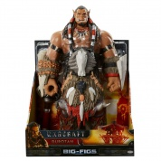 Warcraft The Movie - DUROTAN Big-Size Action Figure 50cm