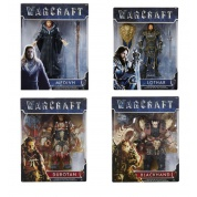 Warcraft The Movie - Wave 1 Action Figure Assortment 15cm (6)