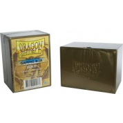 Dragon Shield Gaming Box – Gold