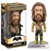 Funko Wacky Wobblers Batman vs. Superman - Aquaman Bobble Head Action figure 15cm