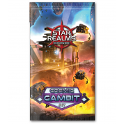 Star Realms Deckbuilding Game - Cosmic Gambit Display (24 Booster) - EN