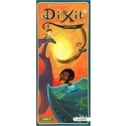 Dixit - Exp 3: Journey - EN